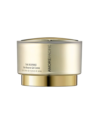 Time Response Skin Reserve Gel Creme  1.7 oz./ 50 mL