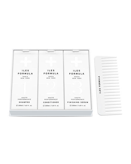 Iles Formula Iles Formula Signature Collection Gift Box,