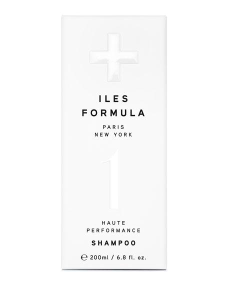 Iles Formula Iles Formula Shampoo, 6.8 oz./ 200