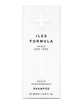 Iles Formula