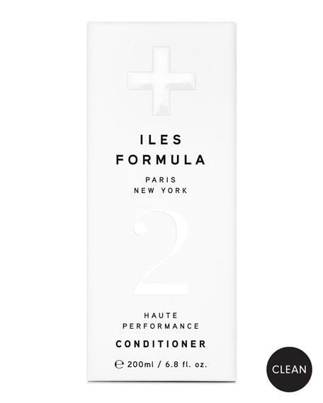 Iles Formula Iles Formula Conditioner, 6.8 oz./ 200