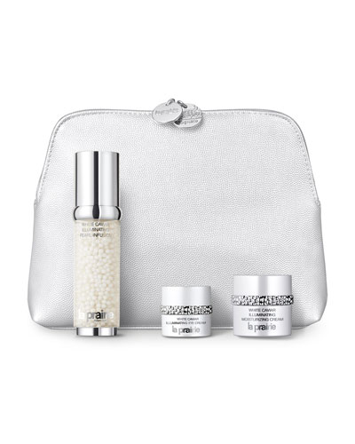 White Caviar Ritual, Limited-Edition Set