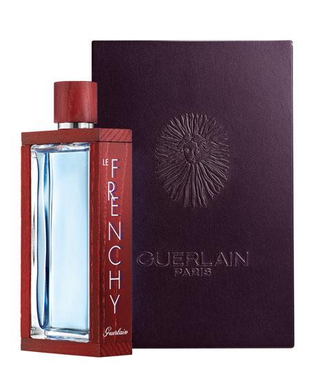 Les Parisiennes Le Frenchy Eau de Parfum, 4.2 oz./ 125 mL