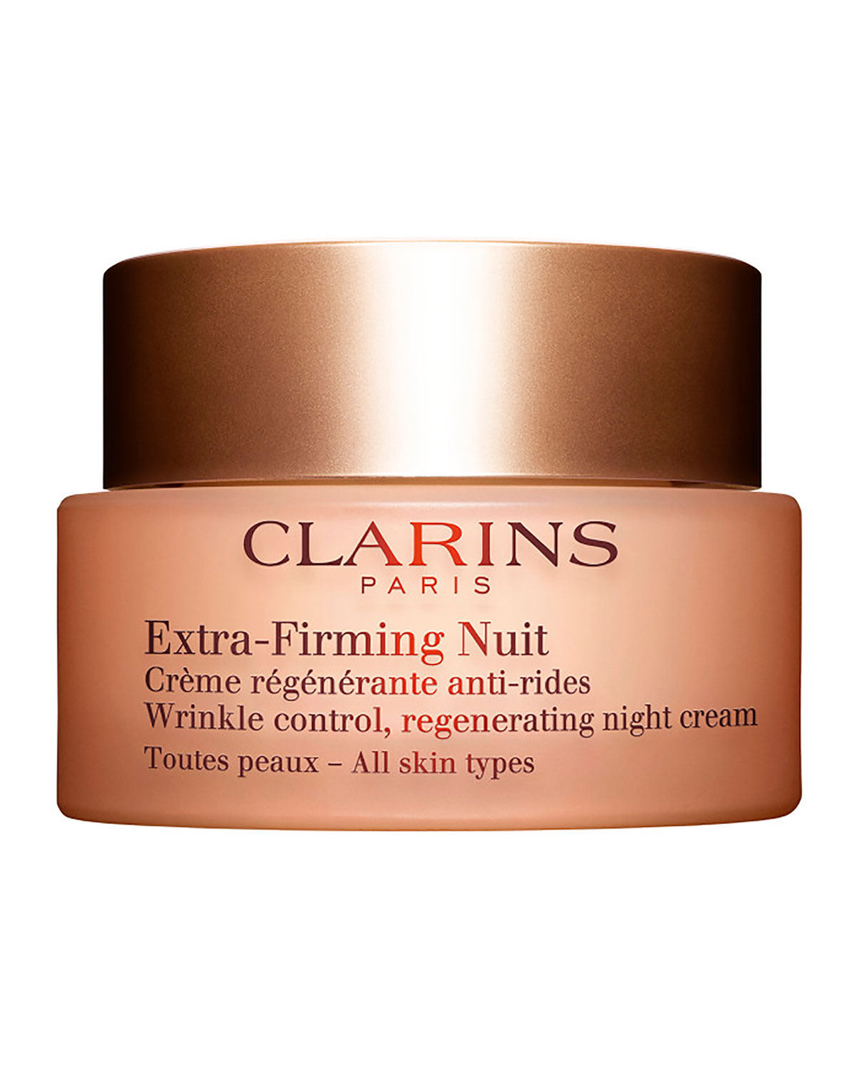 Night Care Elegant And Sturdy Package Just New Clarins By Clarins Type