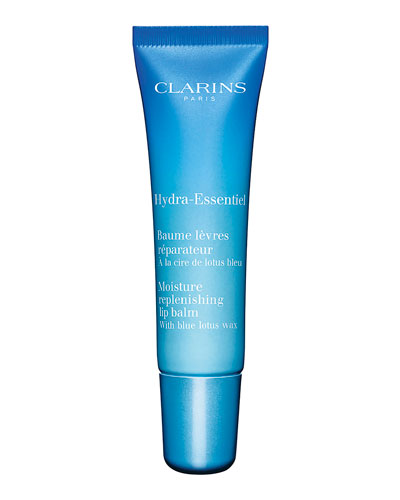 Hydra-Essentiel Moisture Replenishing Lip Balm with Blue Lotus Wax