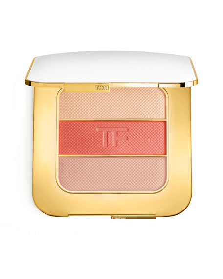 TOM FORD Soleil Contouring Compact