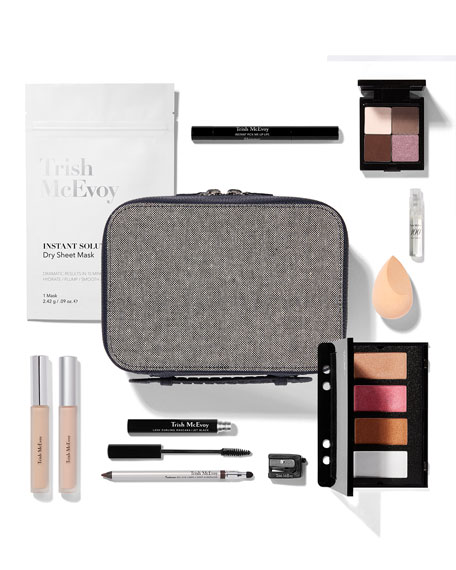 The Power of Makeup® Planner Collection ($560 Value)