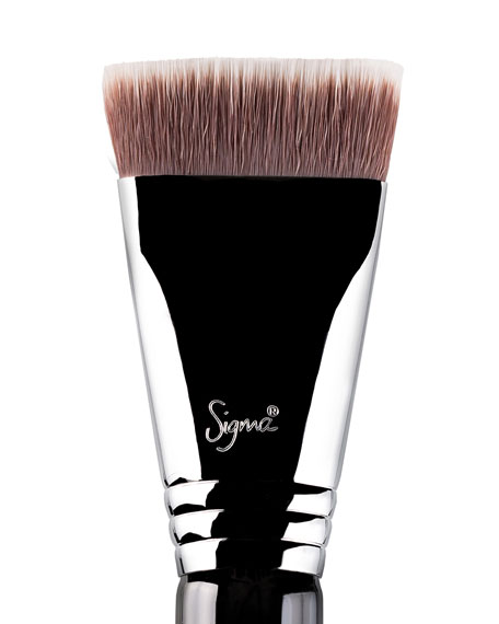 F77 Chisel and Trim Contour Brush