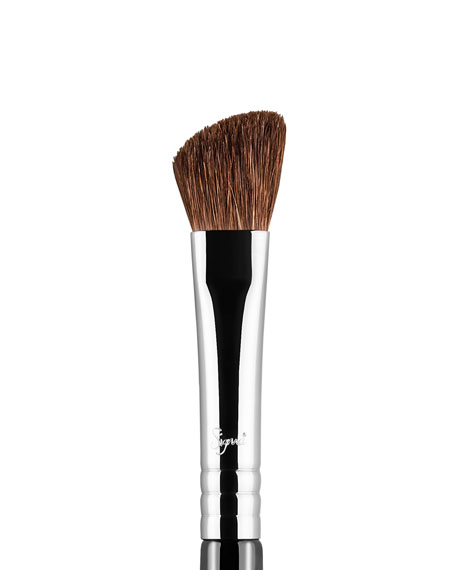 E70 Medium Angled Shading Makeup Brush