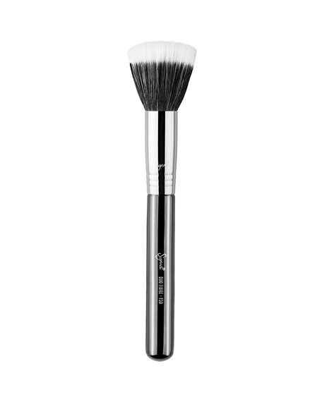 F50 Duo Fiber Face Brush