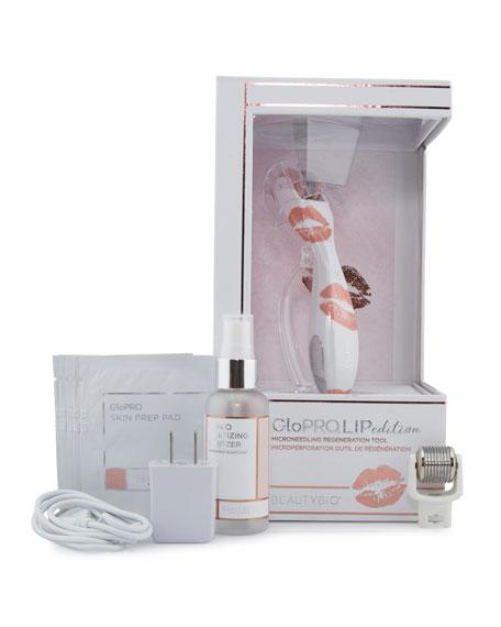 Beauty Bioscience GloPRO® Lip Edition Microneedling Regeneration