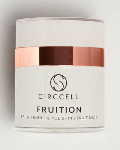 Fruition Brightening & Polishing Mask, 1.98 oz./ 59 mL