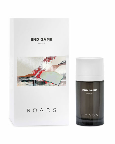 End Game Parfum, 1.7 oz./ 50 mL