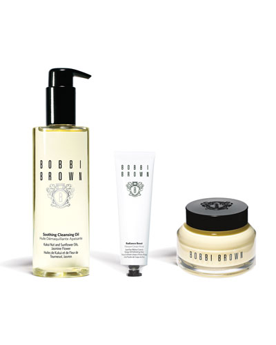 Healthy Skin Trio (A $116 Value)