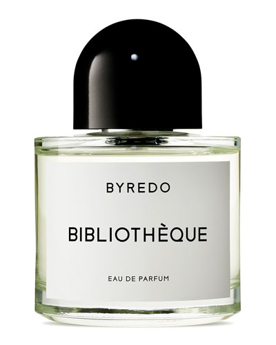 Bibliotheque EDP, 3.4 oz./ 100 mL