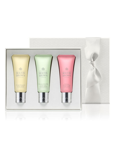 Spring Signatures Hand Cream Gift Trio, 1.4 oz./ 41 mL