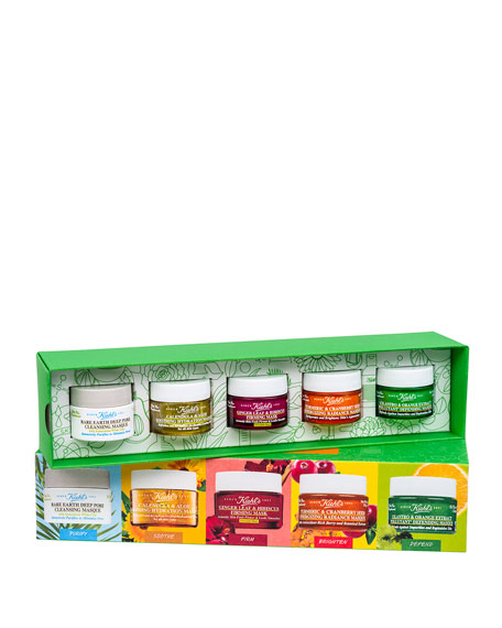 Limited Edition Mini Mask Sampler Set
