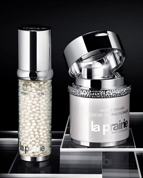 White Caviar Créme Extraordinaire, 2.0 oz./ 60 mL