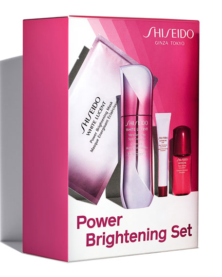 Power Brightening Set