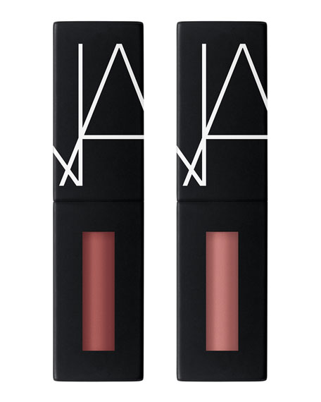 NARS Limited Edition NARSissist Power Pack Lip Kit