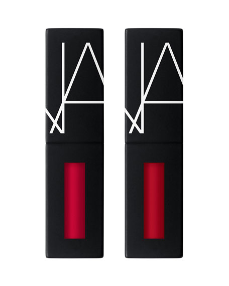 Limited Edition NARSissist Power Pack Lip Kit – Hot Reds