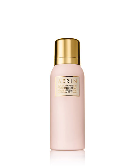 AERIN Rose Revitalizing Foaming Facial, 2.5 oz./ 74