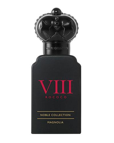 Noble VIII Magnolia Travel Perfume Spray, .33 oz./ 10 mL