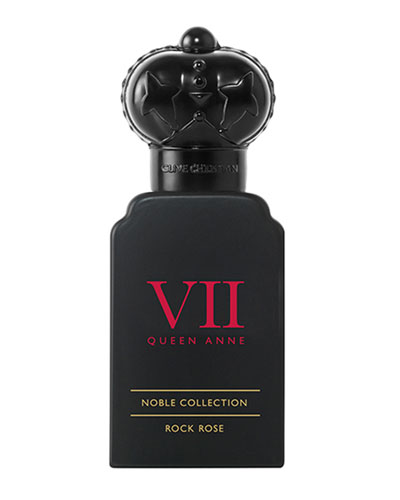 Noble VII Rock Rose Travel Perfume Spray, .33 oz./10 mL