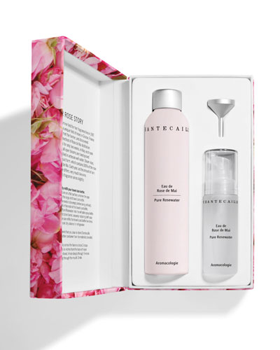 Rosewater Harvest Refill Set