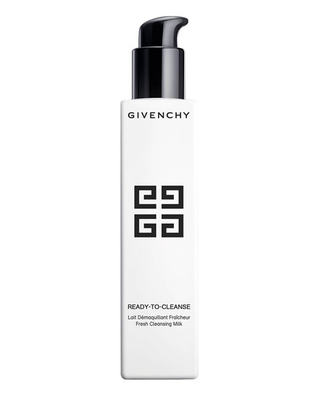 Givenchy Cleansing Milk, 6.7 oz./ 200 mL