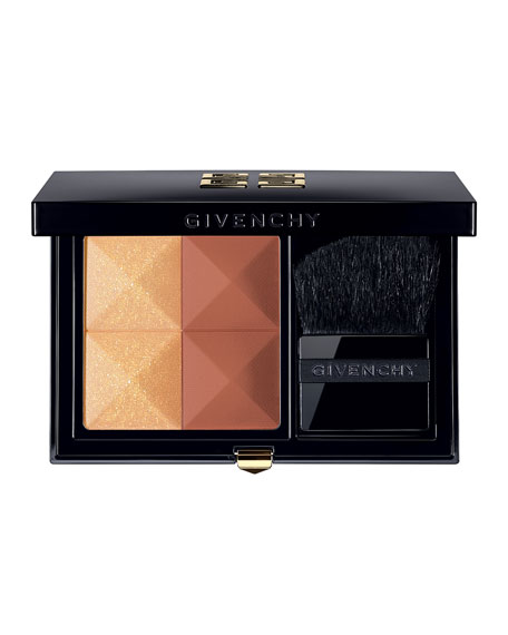 Givenchy Les Saisons Prisme Blush Bronzer Duo