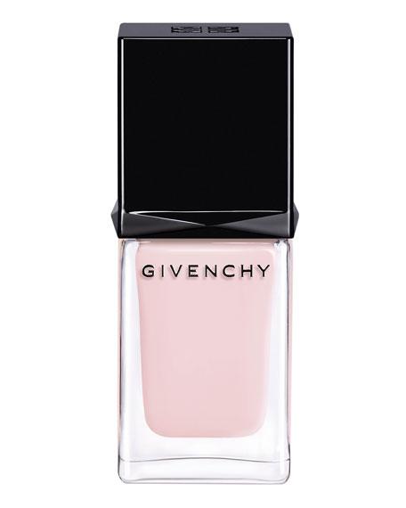 Givenchy No 2 Light Pink Perfecto Nail Lacquer