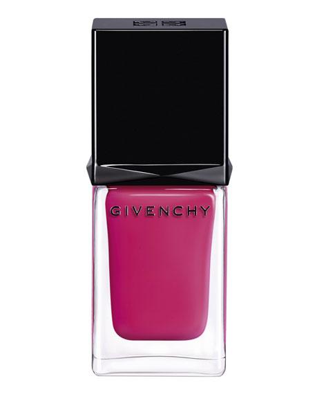 Givenchy No 5 Fuchsia Irresistible Nail Lacquer