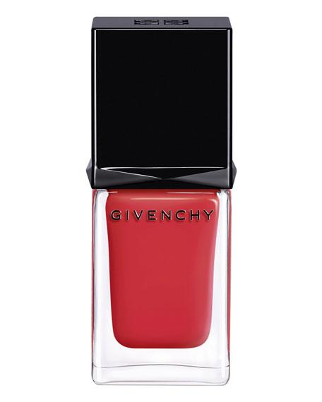 Givenchy N10 Mandarine Bolero Nail Lacquer