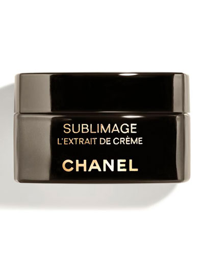 <b>SUBLIMAGE L'EXTRAIT DE CR&#200;ME</b><br> ULTIMATE REGENERATION AND RESTORING CREAM