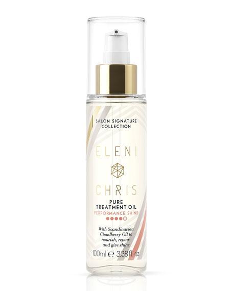 Eleni and Chris Pure Treatment Oil, 3.4 oz./