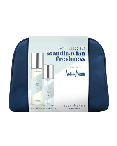 The Fjords Neiman Marcus Exclusive Set ($68 Value)