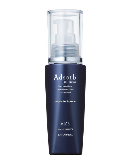 Adsorb Adsorb Beauty AntiBody Moist Essence Serum, 1.36