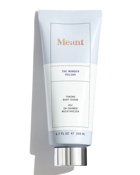 Meant The Wonder Polish, 6.7 oz./ 200 mL