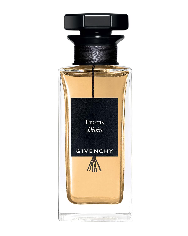 Givenchy Latelier De Givenchy Encens Divin Eau De Parfum 33 Oz