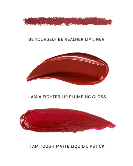 I Am Fabulous Lip Kit