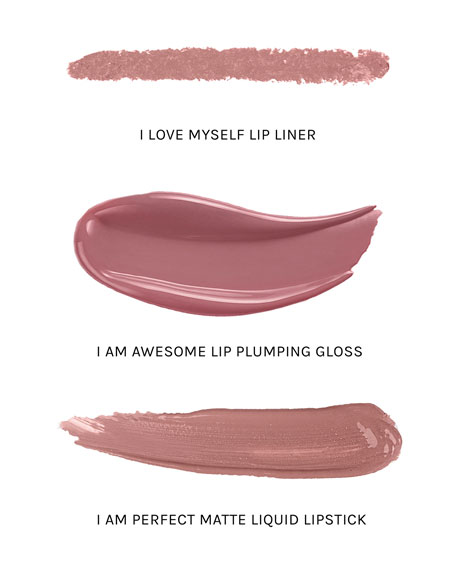 I Am Awesome Lip Kit