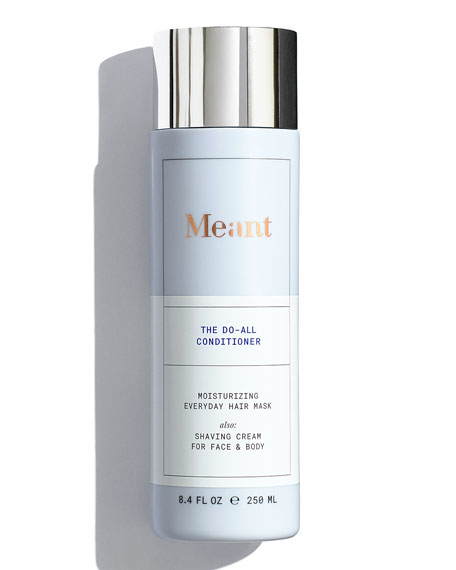 Meant The Do-All Conditioner, 8.4 oz./ 250 mL