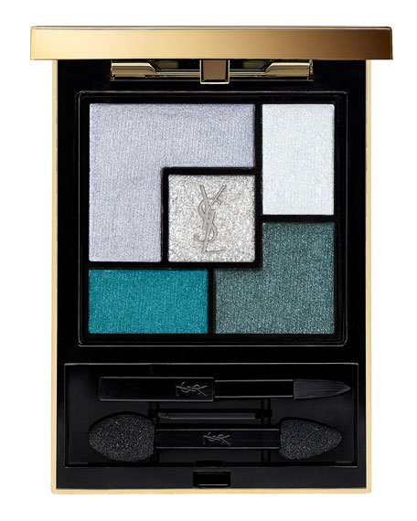 Limited Edition Urban Escape Summer Collection – Couture Collector Eye Palette