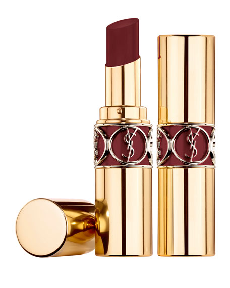 Limited Edition Urban Escape Summer Collection – Rouge Volupté Shine Oil-In-Stick Lipstick