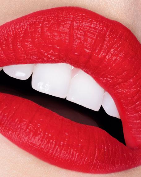 Le Rouge Liquide Lipstick &#150 Orange Plumetis