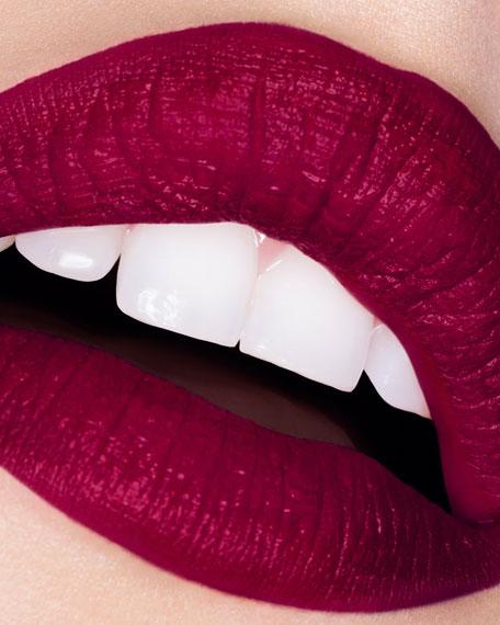Le Rouge Liquide Lipstick &#150 Framboise Charmeuse