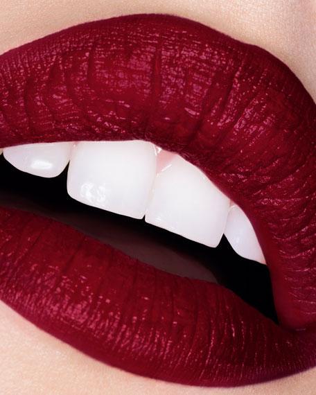 Le Rouge Liquide Lipstick &#150 Grenat Alpaga