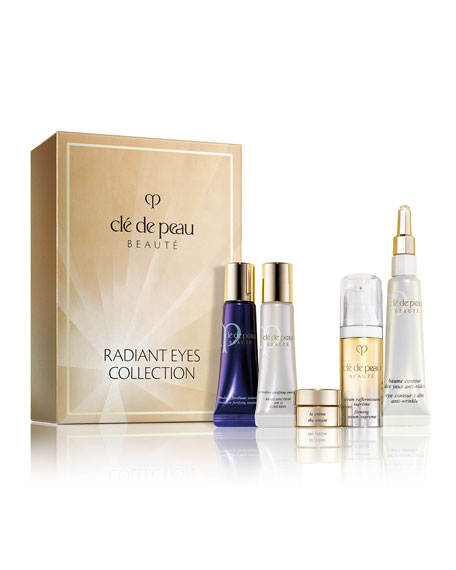 Cle de Peau Beaute Limited Edition Eye Balm