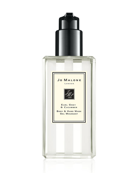 Jo Malone London Earl Grey & Cucumber Body